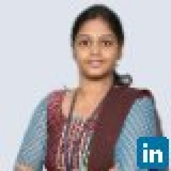 Angelin Monica-Freelancer in Chennai Area, India,India
