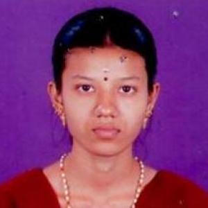 Poornima J-Freelancer in Chennai,India
