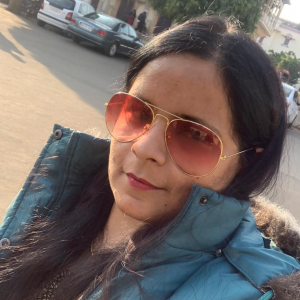 Shagun Thapliyal-Freelancer in Kharar,India