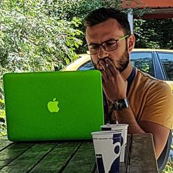 Cristian Paslaru-Freelancer in Bucharest,Romanian