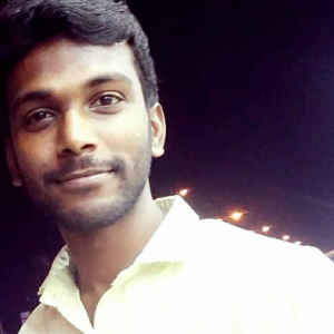 Karthick Asokan-Freelancer in Panruti,India