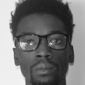Charles Kaunda-Freelancer in Kitwe,Zambia