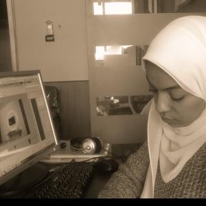 Mai Hassan-Freelancer in ,Egypt