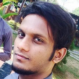Chamika Lakshan-Freelancer in Kandy,Sri Lanka