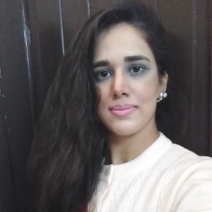 Ma'am Malik-Freelancer in Islamabad,Pakistan