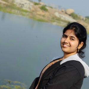 Angaluru Swathi-Freelancer in Visakhapatnam,India