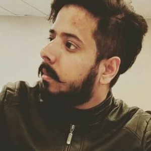 Nirdosh Kumar-Freelancer in ,India