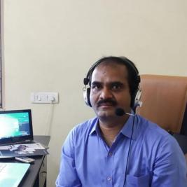 Kommu Bhaskar-Freelancer in Hyderabad,India