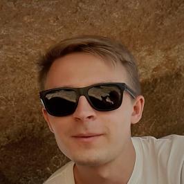 Brian Monaghan-Freelancer in Windhoek,Namibia