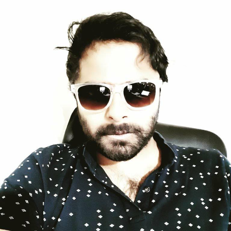 Aditya Raveesh-Freelancer in Bengaluru,India