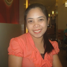 Andrea Boteros-Freelancer in ,Philippines