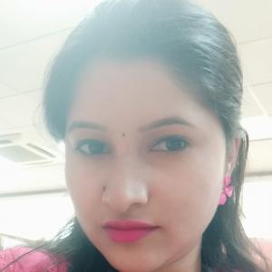 Radhika Dhananjay-Freelancer in ,India