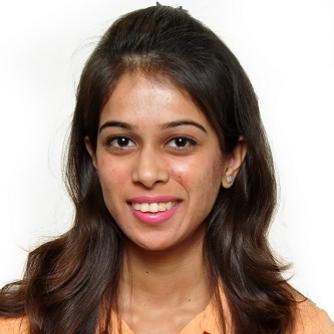 Madhura Deshmukh-Freelancer in Pune,India