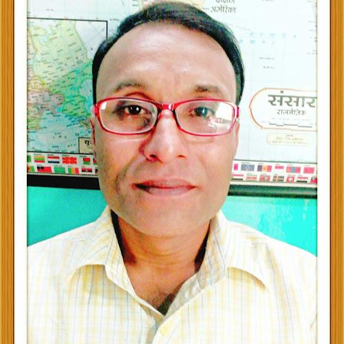 Kaushik Pande-Freelancer in Nabadwip,India