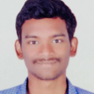 Saikiran Kovuru-Freelancer in ,India