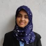 Syed Simran-Freelancer in ,India