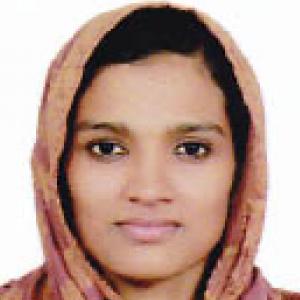 Muhsina Ck-Freelancer in Muscat,Oman