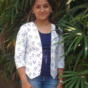 Mayuri Yerunkar-Freelancer in Mumbai,India