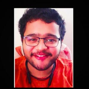 Abhishek Gore-Freelancer in Pune,India