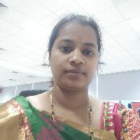 Swetha B K-Freelancer in ,India