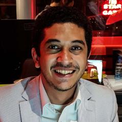 Bassem Akram-Freelancer in Cairo,Egypt