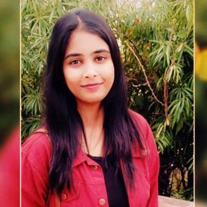 Divya Agarwal-Freelancer in Jaipur,India