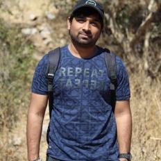 Abhishek Gupta-Freelancer in Ghaziabad,India