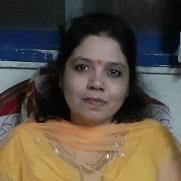Shubhangi Tawde-Freelancer in ,India