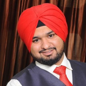 Navdeep Singh-Freelancer in Amritsar,India