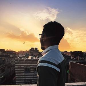 Harshit Suvagiya-Freelancer in Surat,India