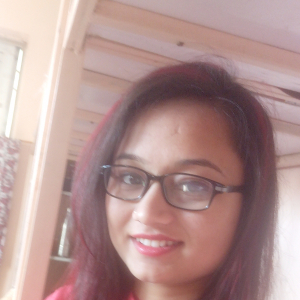 Meghana Trivedi-Freelancer in Rajkot,India