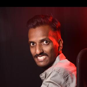 Rajesh Gajengi-Freelancer in ,India