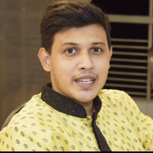 Tanvir Ahamed Tonmoy-Freelancer in Dhaka,Bangladesh