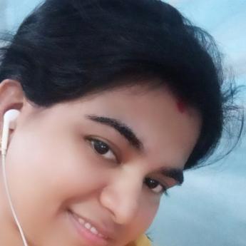 Anuradha Mohanty-Freelancer in Hyderabad,India
