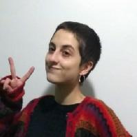 Ana Victoria Bontempi-Freelancer in Rosario,Argentina