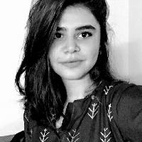 Aliza Tariq-Freelancer in Karachi,Pakistan