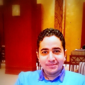 Sherif Hussein-Freelancer in Cairo,Egypt