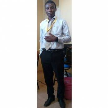 Shadrack Muthiru-Freelancer in Nairobi,Kenya