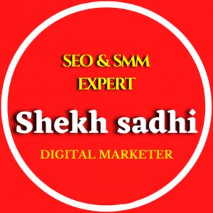 Md Shekh Sadhi-Freelancer in Dhaka,Bangladesh