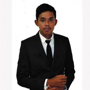 Luqmanul Hakim-Freelancer in Rantau,Malaysia
