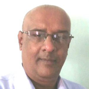 Krishnaswami Parthasarathy-Freelancer in Chennai,India