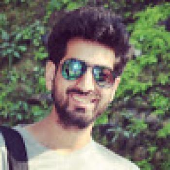 Shahid Malla-Freelancer in Srinagar,India