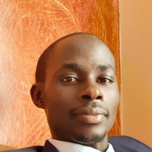 Rodgers Aballah-Freelancer in Nairobi,Kenya
