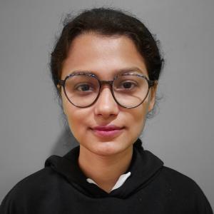 Riha Jaishi-Freelancer in Guwahati,India