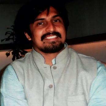 Meghayu Adhvaryu-Freelancer in Surat,India