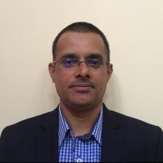 Ravi Hegde - Lssbb, Scmpro, Scapro, Csm,  Pmi-acp-Freelancer in BENGLURU,India