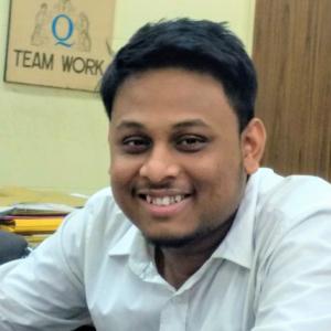 Prantik Maity-Freelancer in Kolkata,India