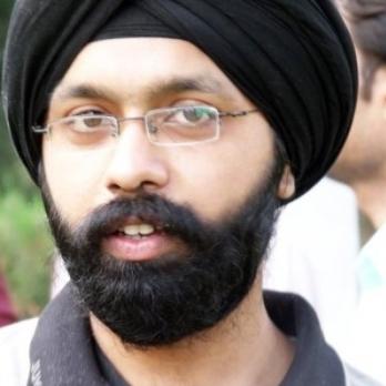 Gurvinder Singh Khanuja-Freelancer in Ahmedabad,India