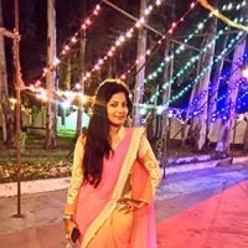 Swati Shekhar-Freelancer in Noida,India