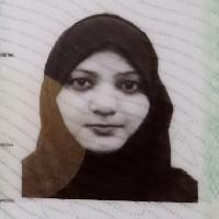 Sidra Sheeraz